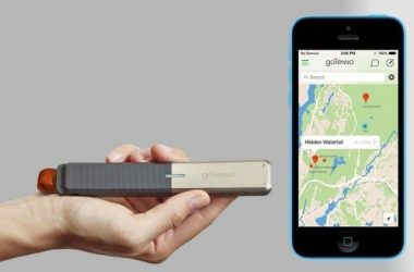 This gadget turns your smartphone into a CB radio and rescue you out of emergency - 3