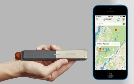 This gadget turns your smartphone into a CB radio and rescue you out of emergency - 1
