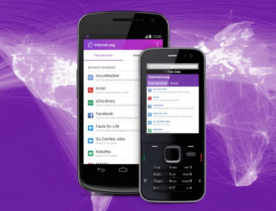 Facebook launched Internet.org app to offer free access to basic sites in Zambia - 1