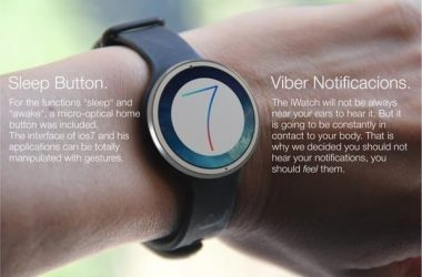 Apple's latest innovation, iWATCH hitting the market in october - 3