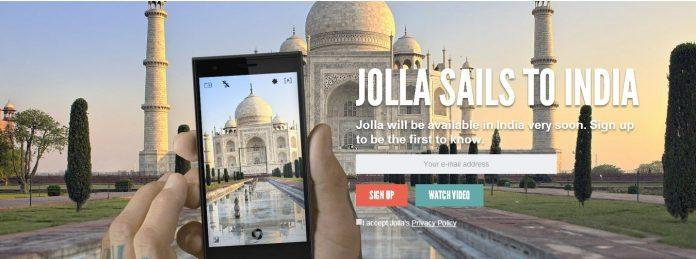 Jolla: Finish smartphone manufacturer to enter India soon - 2