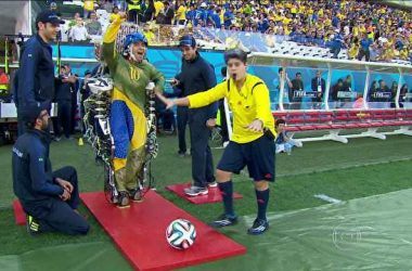 This is how Neuroscience made the opening ceremony of FIFA World Cup 2014 so amazing - 3
