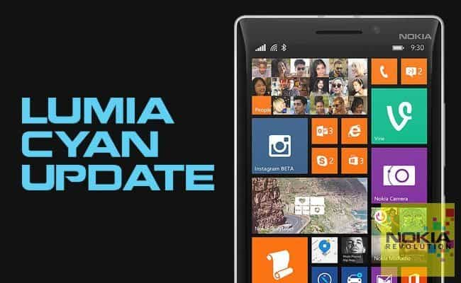The wait is over now: Lumia Cyan update available for Lumia 625 and Lumia 925 globally - 2