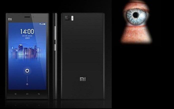 New report: Xiaomi sending users' personal data to China - 2