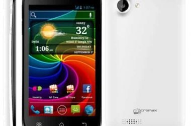 Guide to root Micromax A68 and Install CWM Recovery - 2