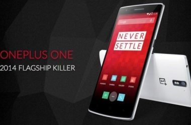 OnePlus one Screen Issue: How to fix Touchscreen issue using latest update - 3