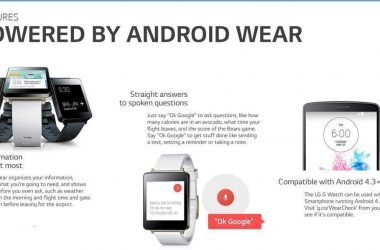 LG launches G Watch smart-watch in India - 2
