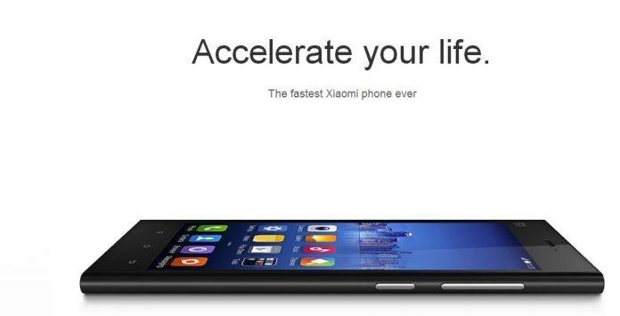 Xiaomi Mi3: Can it rock the smartphone market in India? - 2