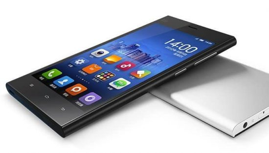 Xiaomi MI3 launched in India - 1
