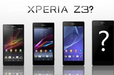 Sony Xperia Z3 leaked Images|Rumored specs|release date - 3