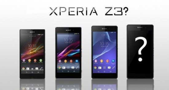 Sony Xperia Z3 leaked Images|Rumored specs|release date - 1