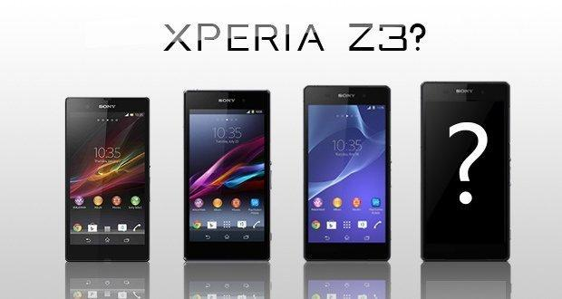 Sony Xperia Z3 leaked Images|Rumored specs|release date - 2