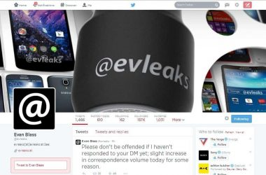 @evleaks: The most famous smartphone leaker retires and explains the reasons - 2