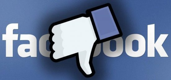 Facebook went down: triggers anger and spreads over Twitter like wildfire - 1