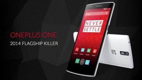 oneplus one 2014 flagship killer