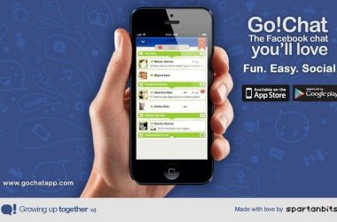 Facebook Messenger alternative: Top 5 messaging apps for chatting with your friends on Facebook - 3