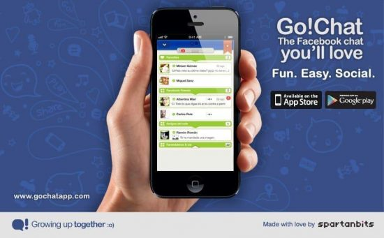 Facebook Messenger alternative: Top 5 messaging apps for chatting with your friends on Facebook - 1