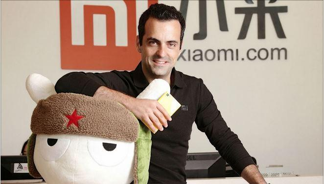 Hugo conforms Android L for Xiaomi