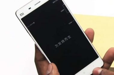 Xiaomi Mi4: Unboxing and Hands on Review - 2