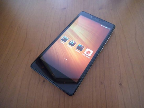 Xiaomi Redmi Note: Specifications| Release date| Full Review - 1