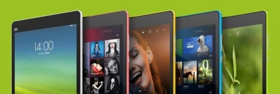 Buy xiaomi Mi Pad : Best budget tablet from xiaomi coming soon to indian market - 1