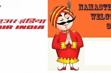Air India website crashes on the first day of its grand Rs. 100 ticket sale - 3