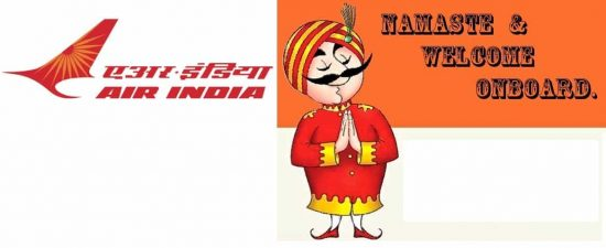 Air India website crashes on the first day of its grand Rs. 100 ticket sale - 1
