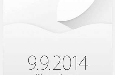Apple's next iPhone event confirmed to take place on september 9th - 2
