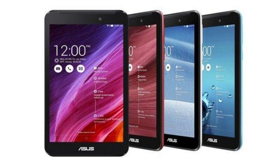 Asus Fonepad 7(FE170CG) full specifications with price details in India - 1