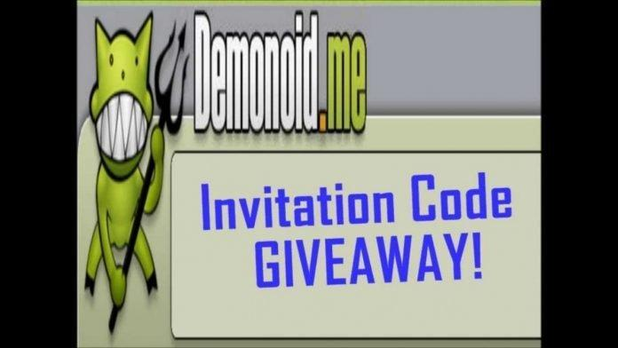 Demonoid.me is back: Free Invitation Codes for iGW Users [Ended] - 2