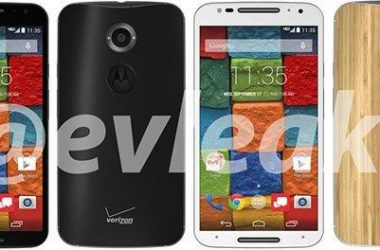 Moto X+1 images leaked by @evleaks again on Twitter (press images) - 3