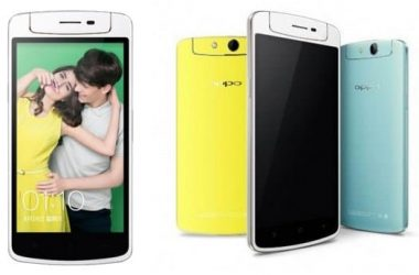 Oppo N1 Mini coming to India this month - 2