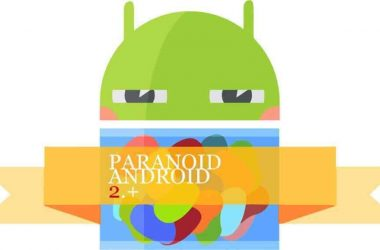 Paranoid Android goes for the next level - 3