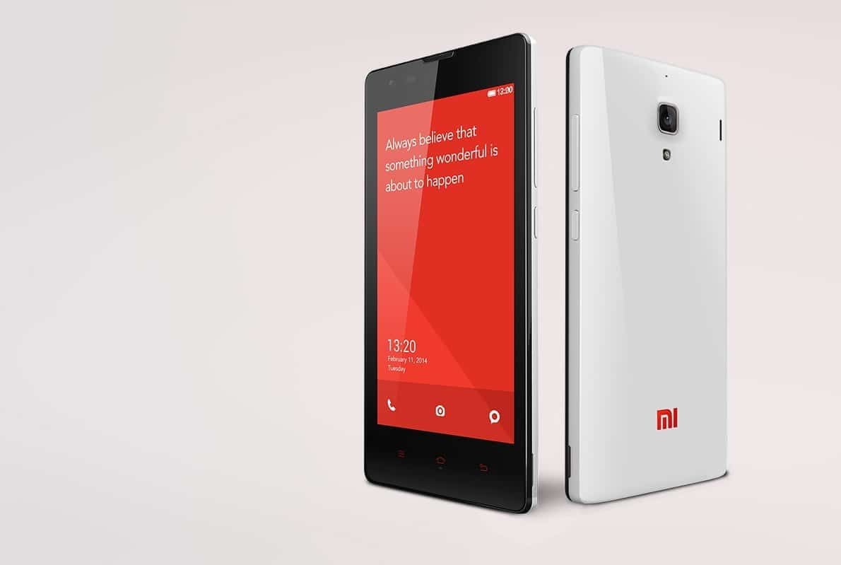 Xiaomi Redmi 1s Officially Launched In India With A Price