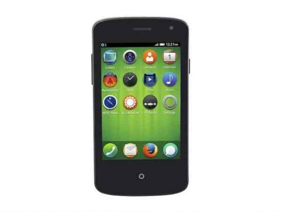 Spice launched Firefox os based spice Fire One Mi – FX in India- specs+price details revealed - 1