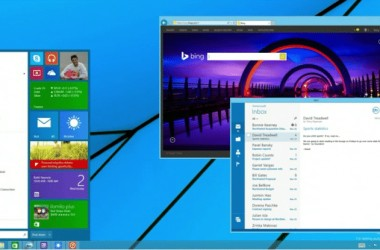 Windows 9: Releasing on September 30 Exclusively by Microsoft - 2