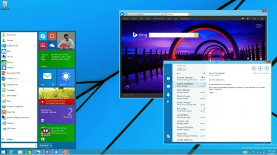 Windows 9: Releasing on September 30 Exclusively by Microsoft - 1