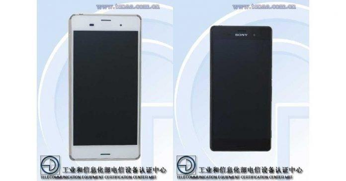 Sony Xperia Z3 (Xperia Z3 L55t-chinese version) real specs revealed by TENNA certification - 8