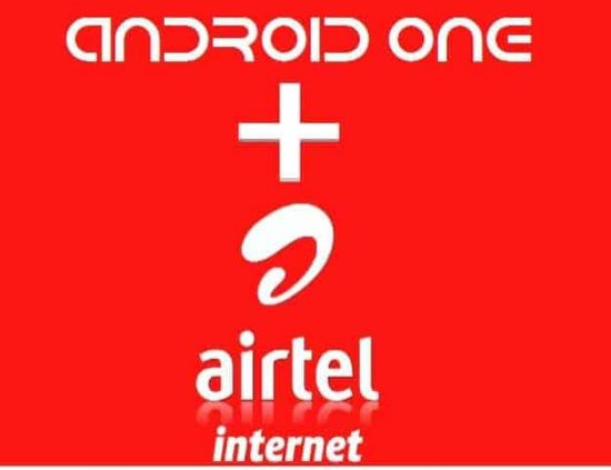 Android One: Starts at Rs 6399 and with great internet offers from Airtel - 1