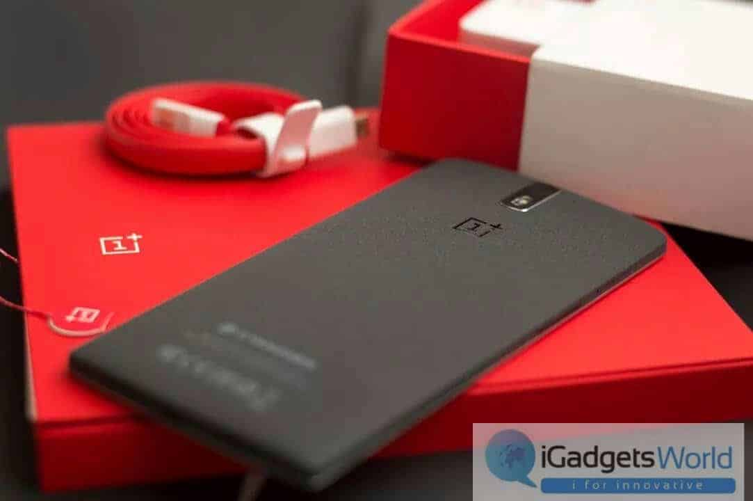OnePlus One invite free