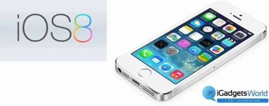 iOS 8 update to be available in India tonight - 1
