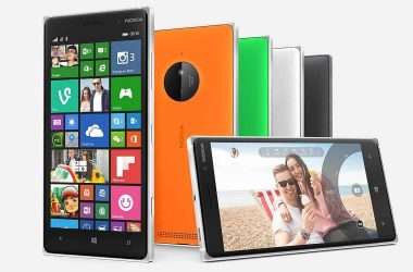 Lumia Denim update will be rolled out by the end of Dec 2014 says Microsoft - 3