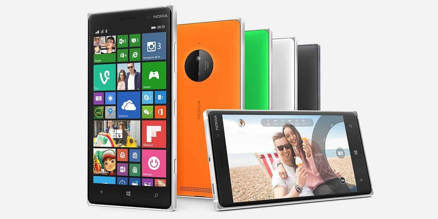 Nokia Lumia 830: The most affordable flagship windows ...