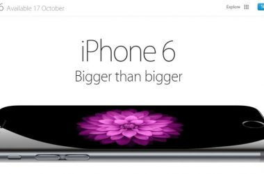 iPhone 6 pre-order starts from today noon on Amazon & Flipkart - 2