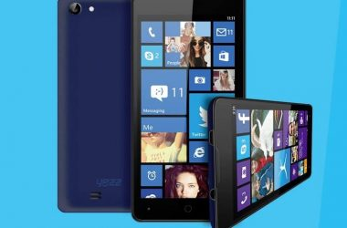 Yezz planning to launch two new windows phone 8.1 smartphones - 5