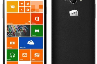 Micromax Canvas Win W121 now available in India @ Rs. 9,484/- - 2