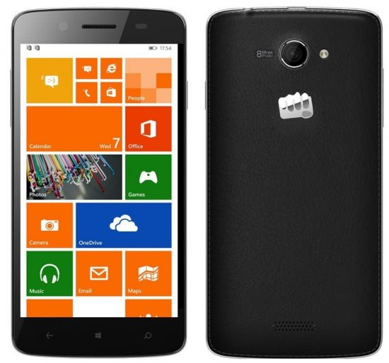 Micromax Canvas Win W121 now available in India @ Rs. 9,484/- - 1