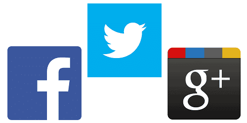 How To: Connect and post to all social networks at once: Facebook, Twitter and Google+ - 2