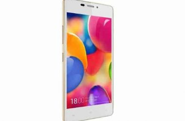 Introducing the Guinness World Record setter: Gionee Elife S5.1 - 3
