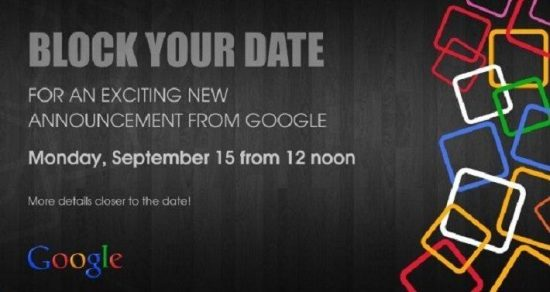 Android one may launch on September 15th in India by Google ? - 1